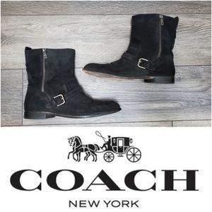 Coach Cameron Women's Boots